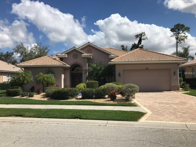 732 Egret Walk Lane, Venice, FL 34292 (MLS #P4904790) :: Cartwright Realty