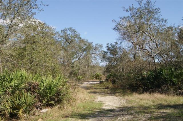 586 Mockingbird Court, Frostproof, FL 33843 (MLS #P4904846) :: Delgado Home Team at Keller Williams