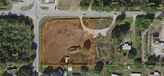 2547 Old Dixie Highway, Auburndale, FL 33823 (MLS #P4904867) :: Mark and Joni Coulter | Better Homes and Gardens