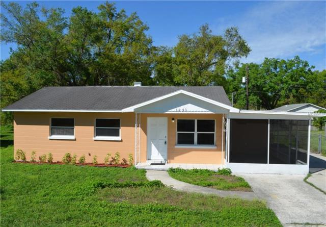 1230 Rawls Drive, Lakeland, FL 33801 (MLS #P4905013) :: Premium Properties Real Estate Services