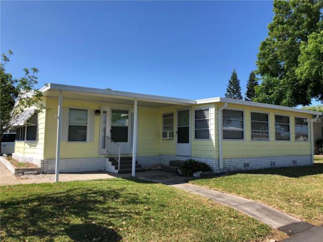 106 Jana Circle, Auburndale, FL 33823 (MLS #P4905197) :: Gate Arty & the Group - Keller Williams Realty