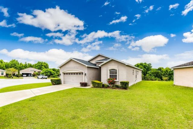 3430 Longview Lane, Lakeland, FL 33812 (MLS #P4905206) :: The Light Team