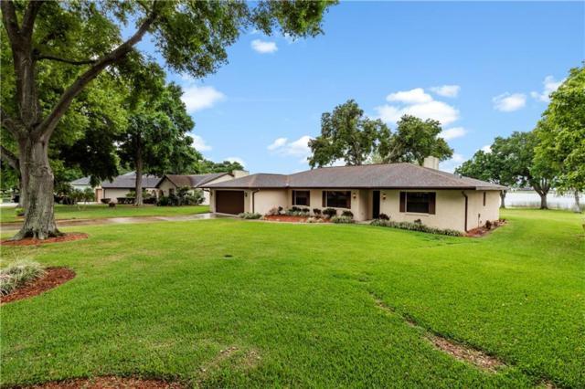 2025 Shoreland Drive, Auburndale, FL 33823 (MLS #P4905222) :: Gate Arty & the Group - Keller Williams Realty