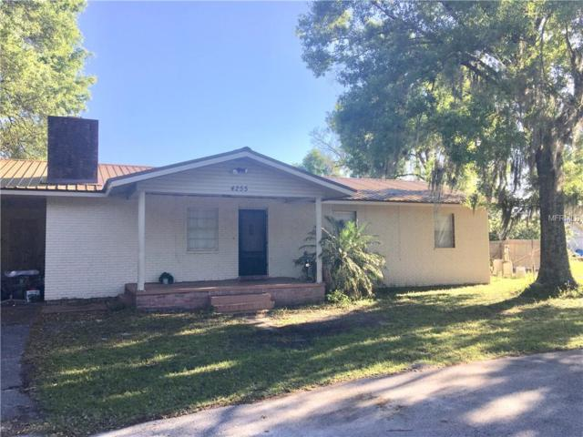 4255 K Ville Avenue, Auburndale, FL 33823 (MLS #P4905248) :: Gate Arty & the Group - Keller Williams Realty
