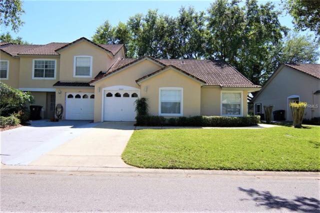 2509 St Augustine Boulevard, Haines City, FL 33844 (MLS #P4905249) :: Team Bohannon Keller Williams, Tampa Properties