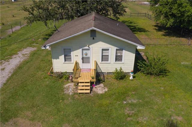 2135 D R Bryant Road, Lakeland, FL 33810 (MLS #P4905278) :: Gate Arty & the Group - Keller Williams Realty