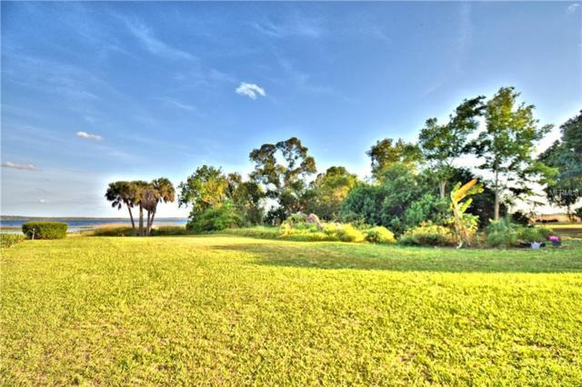 Lakeshore Drive S, Lake Wales, FL 33859 (MLS #P4905304) :: The Duncan Duo Team