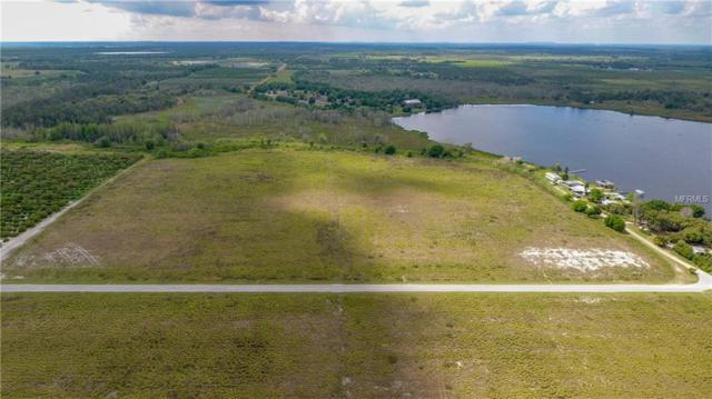 0 Doc Lindsey Rd, Fort Meade, FL 33841 (MLS #P4905335) :: The Duncan Duo Team