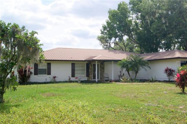 2250 N Lake Reedy Boulevard, Frostproof, FL 33843 (MLS #P4905351) :: Team Bohannon Keller Williams, Tampa Properties