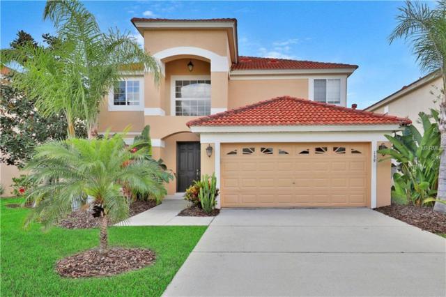 139 Miro Drive, Davenport, FL 33837 (MLS #P4905433) :: The Brenda Wade Team