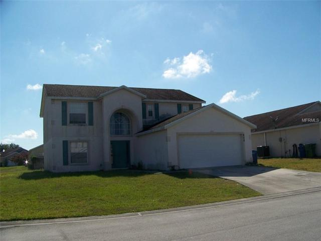 Address Not Published, Winter Haven, FL 33884 (MLS #P4905532) :: Cartwright Realty