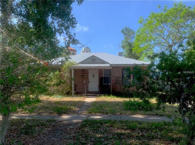 810 Cohassett Avenue, Lake Wales, FL 33853 (MLS #P4905548) :: Florida Real Estate Sellers at Keller Williams Realty