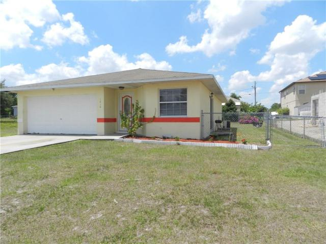 1410 Kissimmee Court, Poinciana, FL 34759 (MLS #P4905552) :: Burwell Real Estate
