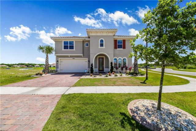 1660 Kingfisher Court, Kissimmee, FL 34746 (MLS #P4905577) :: Griffin Group