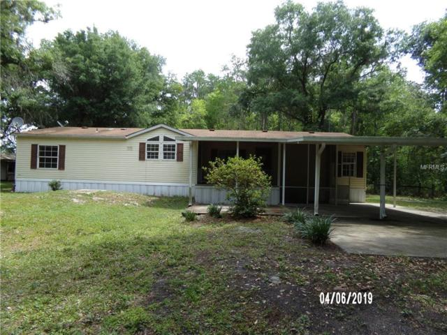 7201 Knowles Road, Polk City, FL 33868 (MLS #P4905588) :: Burwell Real Estate