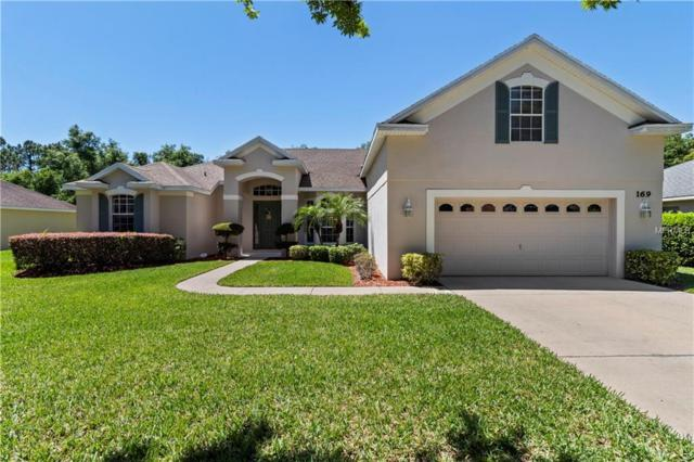 169 Costa Loop, Auburndale, FL 33823 (MLS #P4905592) :: Welcome Home Florida Team