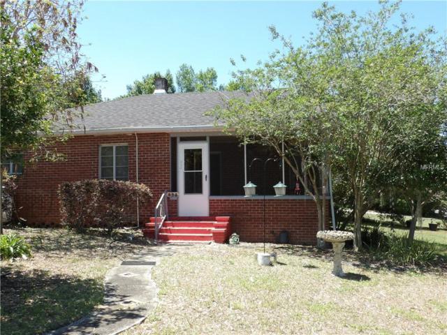 998 Campbell Avenue, Lake Wales, FL 33853 (MLS #P4905593) :: Florida Real Estate Sellers at Keller Williams Realty