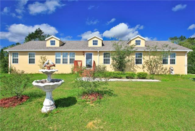 7140 Leisure Road, Haines City, FL 33844 (MLS #P4905594) :: Welcome Home Florida Team