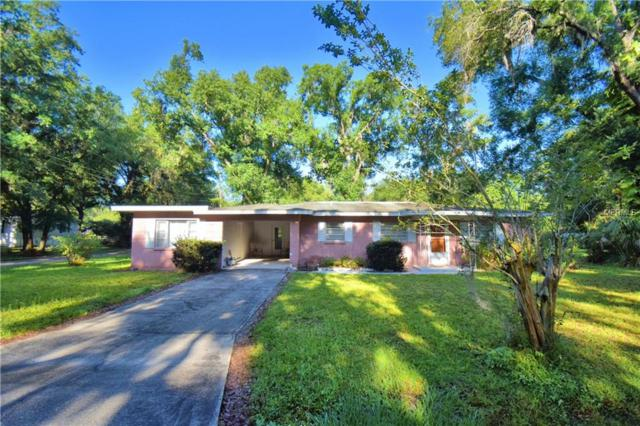 4040 Dupree Road, Auburndale, FL 33823 (MLS #P4905599) :: Welcome Home Florida Team