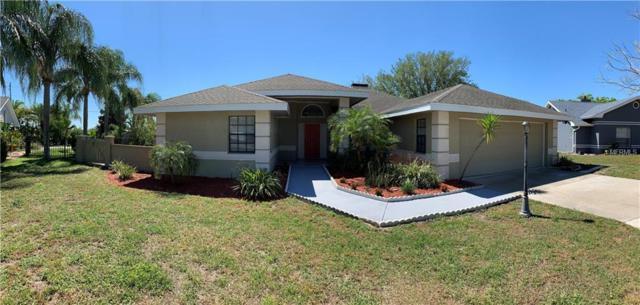 834 Arietta Circle, Auburndale, FL 33823 (MLS #P4905600) :: Florida Real Estate Sellers at Keller Williams Realty