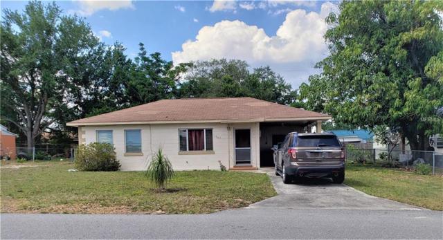 1303 Carlton Avenue, Lake Wales, FL 33853 (MLS #P4905608) :: Florida Real Estate Sellers at Keller Williams Realty