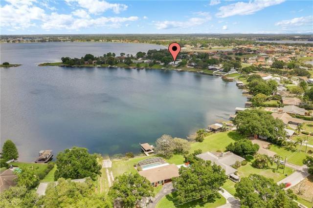 6739 Winterset Gardens Road, Winter Haven, FL 33884 (MLS #P4905610) :: Gate Arty & the Group - Keller Williams Realty
