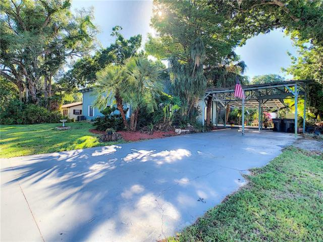 14240 Reese Drive, Lake Wales, FL 33898 (MLS #P4905618) :: Florida Real Estate Sellers at Keller Williams Realty