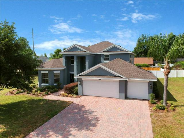 1940 Eloise Cove Drive, Winter Haven, FL 33884 (MLS #P4905636) :: CENTURY 21 OneBlue