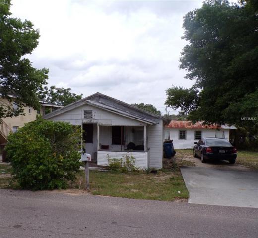 1004 Avenue E, Haines City, FL 33844 (MLS #P4905637) :: The Price Group