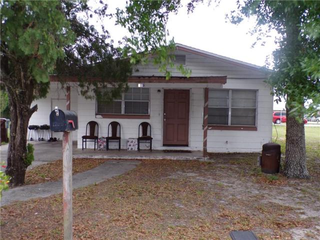 1205 Avenue I, Haines City, FL 33844 (MLS #P4905640) :: Welcome Home Florida Team