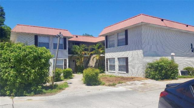 650 Avenue J NW #102, Winter Haven, FL 33881 (MLS #P4905670) :: Gate Arty & the Group - Keller Williams Realty