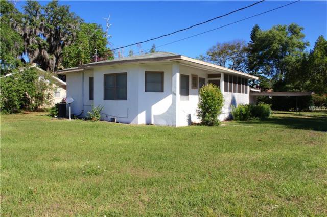 861 Avenue H NE, Winter Haven, FL 33881 (MLS #P4905674) :: Gate Arty & the Group - Keller Williams Realty