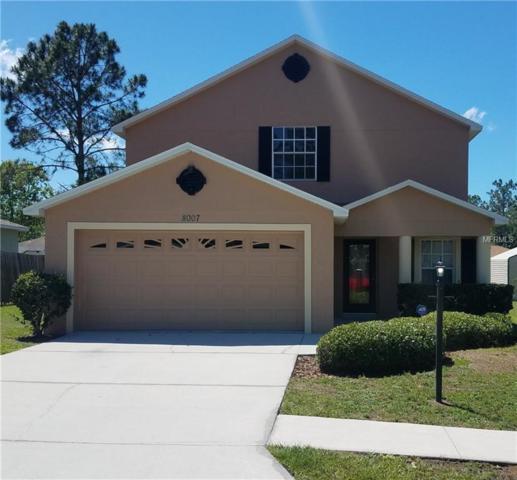 8007 Sugar Pine Boulevard, Lakeland, FL 33810 (MLS #P4905677) :: Gate Arty & the Group - Keller Williams Realty