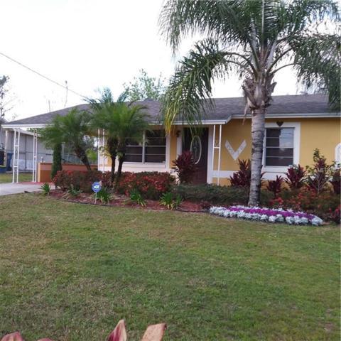 2610 Citrus Boulevard, Haines City, FL 33844 (MLS #P4905679) :: Gate Arty & the Group - Keller Williams Realty