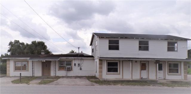 1611 N 12TH Street, Haines City, FL 33844 (MLS #P4905681) :: Gate Arty & the Group - Keller Williams Realty