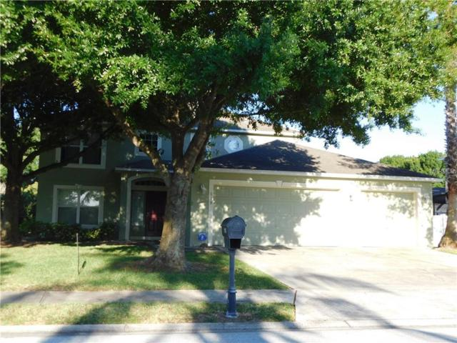 Address Not Published, Auburndale, FL 33823 (MLS #P4905682) :: Gate Arty & the Group - Keller Williams Realty