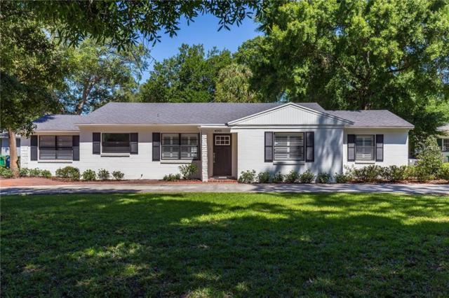 4001 W San Nicholas Street, Tampa, FL 33629 (MLS #P4905754) :: The Duncan Duo Team