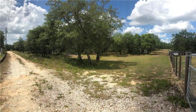 1600 Watkins Road, Haines City, FL 33844 (MLS #P4905792) :: Team Bohannon Keller Williams, Tampa Properties