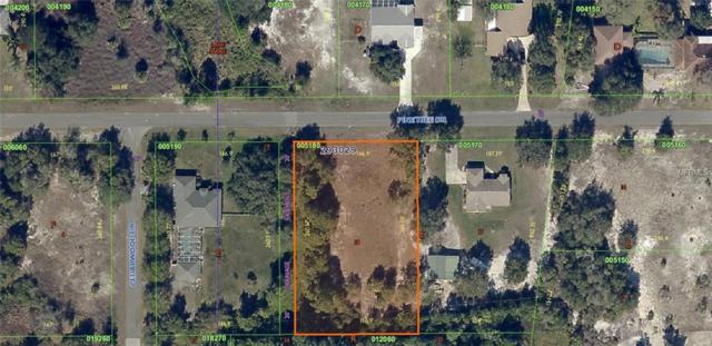 0 Pinetree Drive, Lake Wales, FL 33898 (MLS #P4905807) :: The Duncan Duo Team