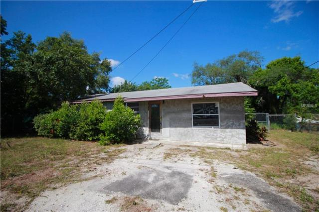 831 Lincoln Street, Babson Park, FL 33827 (MLS #P4905813) :: Cartwright Realty