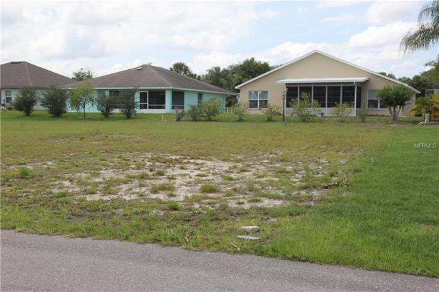 Jacaranda Drive, Lake Wales, FL 33898 (MLS #P4905892) :: Cartwright Realty