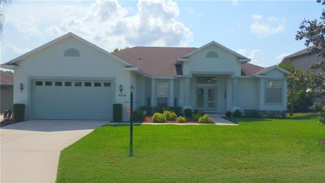 6526 Bendelow Drive, Lakeland, FL 33810 (MLS #P4905935) :: Team Bohannon Keller Williams, Tampa Properties