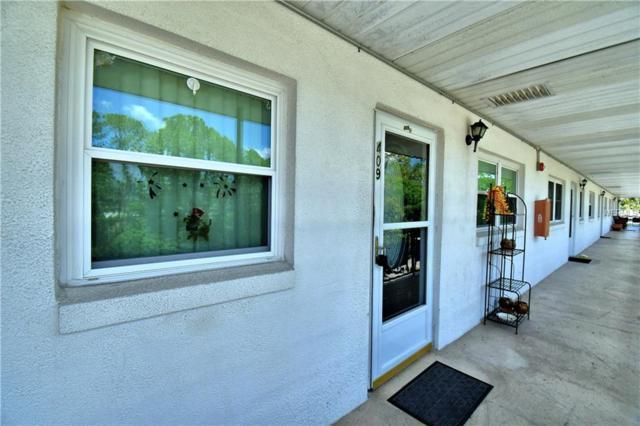 200 El Camino Drive #409, Winter Haven, FL 33884 (MLS #P4905956) :: Team Bohannon Keller Williams, Tampa Properties