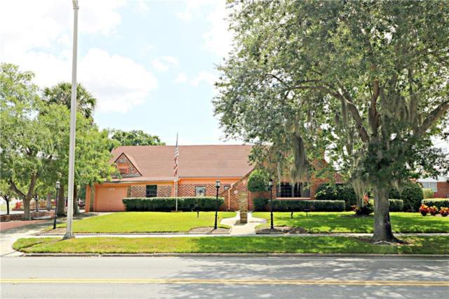322 State Road 17 N, Lake Wales, FL 33853 (MLS #P4905965) :: The Duncan Duo Team