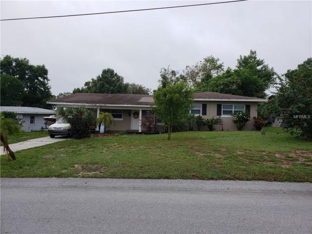 911 Avenue S SE, Winter Haven, FL 33880 (MLS #P4905987) :: Team Bohannon Keller Williams, Tampa Properties