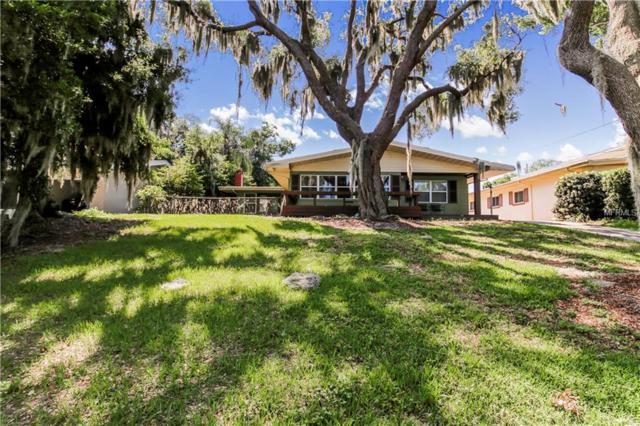 270 E Lake Elbert Drive NE, Winter Haven, FL 33881 (MLS #P4905992) :: Cartwright Realty