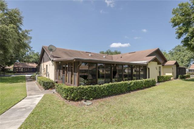 25 Kendra Court #25, Winter Haven, FL 33880 (MLS #P4905996) :: The Duncan Duo Team