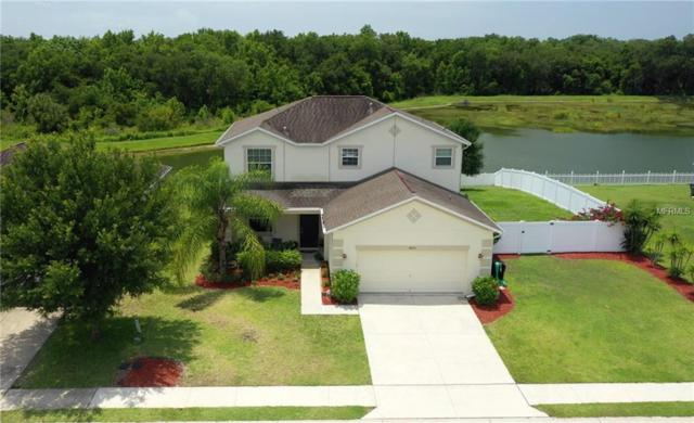 4835 Hickory Stream Lane, Mulberry, FL 33860 (MLS #P4906008) :: The Duncan Duo Team