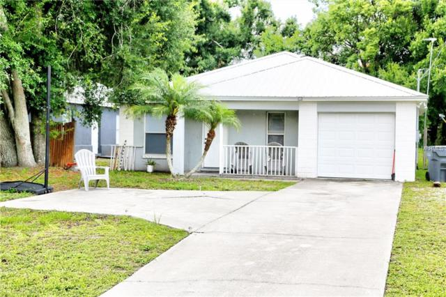 Address Not Published, Winter Haven, FL 33881 (MLS #P4906012) :: 54 Realty