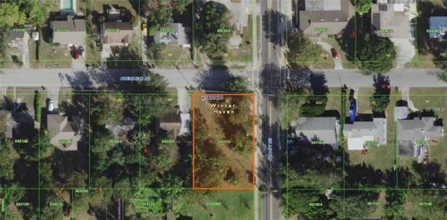 550 Avenue D SE, Winter Haven, FL 33880 (MLS #P4906022) :: Team Bohannon Keller Williams, Tampa Properties